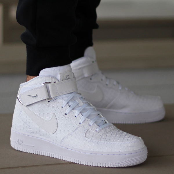 nike air force damskie