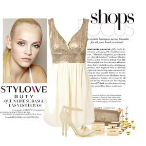 Zestaw z 26 styczeń, składający się m.in. z Perfumy Dolce & Gabbana, Sandały, Kopertówka Victoria Delef.