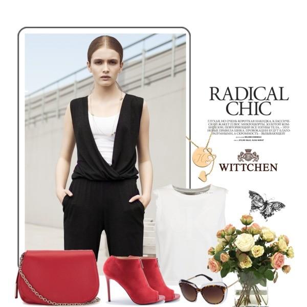 Zestaw z 16 lipiec 2016, składający się m.in. z Top Calvin Klein Jeans, Okulary damskie, Botki Zebra.