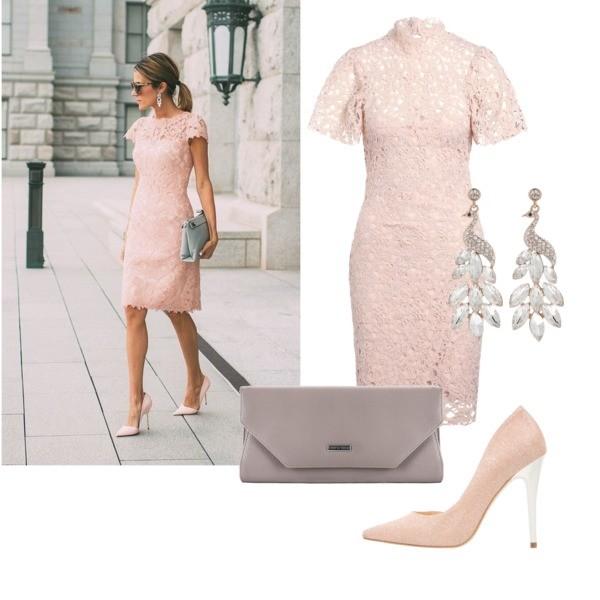 koronkowa sukienka na ślub