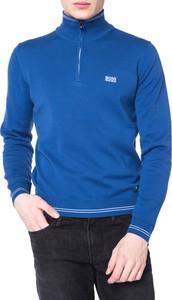 Sweter Hugo Boss Green