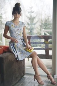 Sukienka Belette