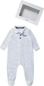 Piżama BOSS Kidswear