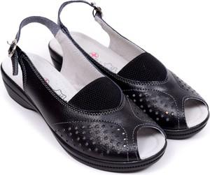 Sandały Wishot