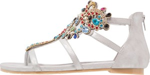 Sandały Francesco Milano