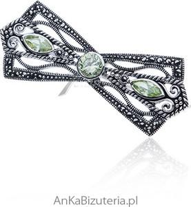 Broszka Anka Biżuteria