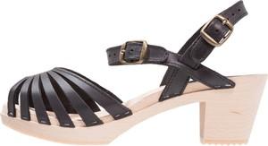Sandały Moheda Toffeln