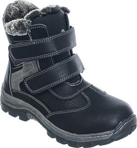 Buty dziecięce zimowe Family Shoes