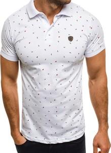 Koszulka polo ZAZZONI