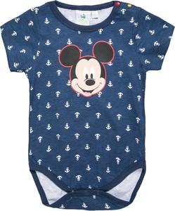 Body niemowlęce Disney
