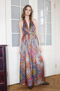 Sukienka polanka