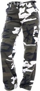 Spodnie Mil-Tec