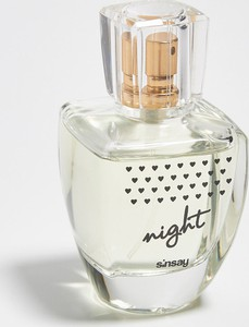 Perfumy Sinsay