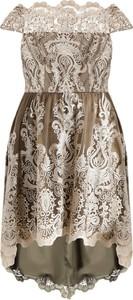 Sukienka Chi Chi London Curvy