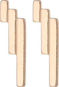 Kolczyki  Pieces