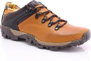 Buty trekkingowe Kent