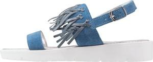 Buty dziecięce letnie Replay