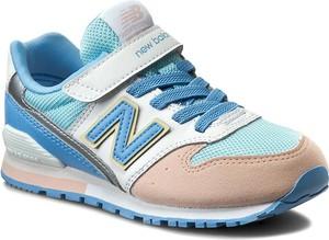 Buty sportowe dziecięce New Balance