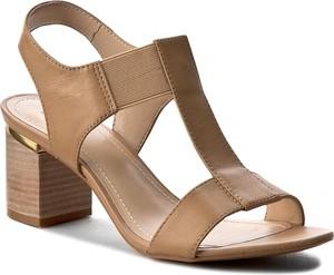 Sandały Sergio Bardi