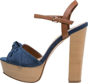 Sandały NEW LOOK