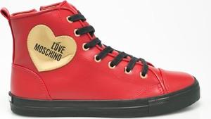 Trampki Love Moschino