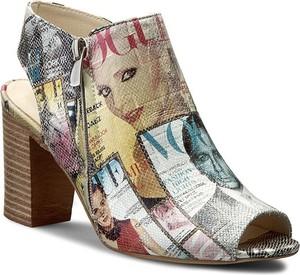 Sandały Oleksy