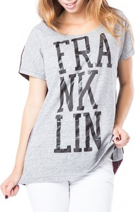 T-shirt FRANKLIN & MARSHALL