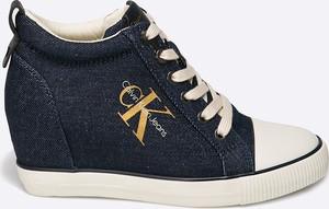 Trampki Calvin Klein Jeans