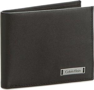 Portfel męski Calvin Klein Black Label