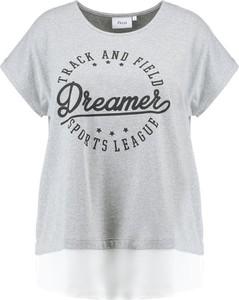 T-shirt Zizzi