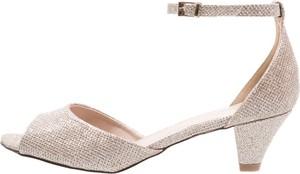 Sandały Dorothy Perkins