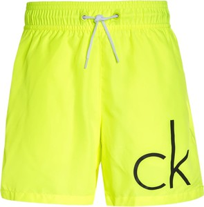 Kąpielówki Calvin Klein Swimwear