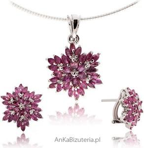 Komplet biżuterii Anka Biżuteria