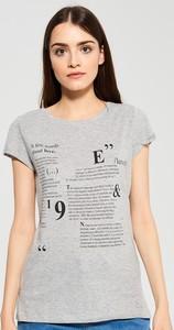 T-shirt Sinsay