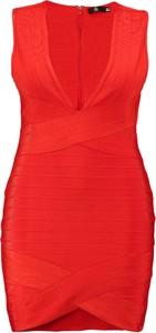 Sukienka Missguided Plus