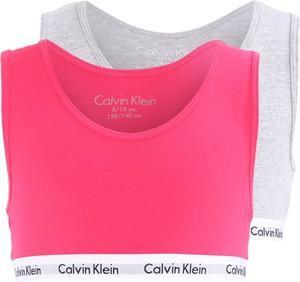Biustonosz dziewczęcy Calvin Klein Underwear