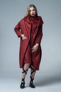 Płaszcz KEER Fashion