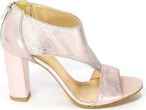 Sandały Cortesini