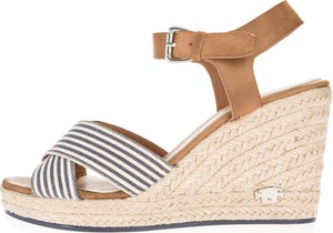 Espadryle Tom Tailor