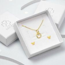 Komplet biżuterii MYNESS