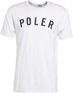 T-shirt POLER