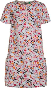 Sukienka dziewczęca United Colors Of Benetton