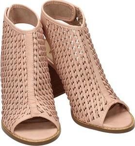 Sandały NOBO