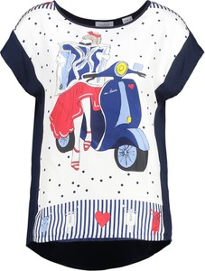 T-shirt van Laack