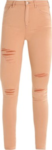 Jeansy Topshop Tall