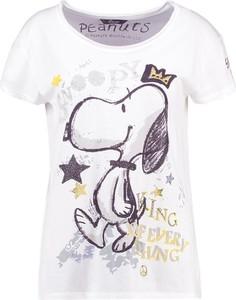 T-shirt Princess goes Hollywood