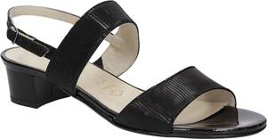 Sandały Casu