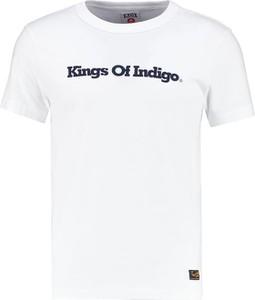 T-shirt Kings Of Indigo