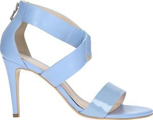 Sandały Wojas