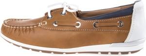 Półbuty  Ara shoes